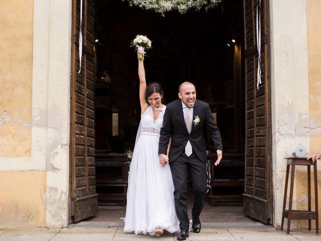 Il matrimonio di Lorenzo e Michela a Cremona, Cremona 47