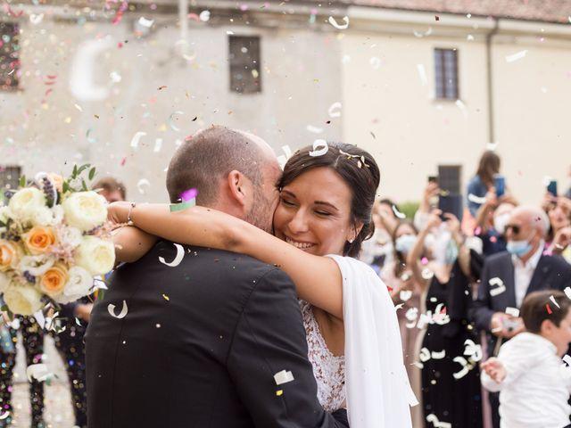 Il matrimonio di Lorenzo e Michela a Cremona, Cremona 50