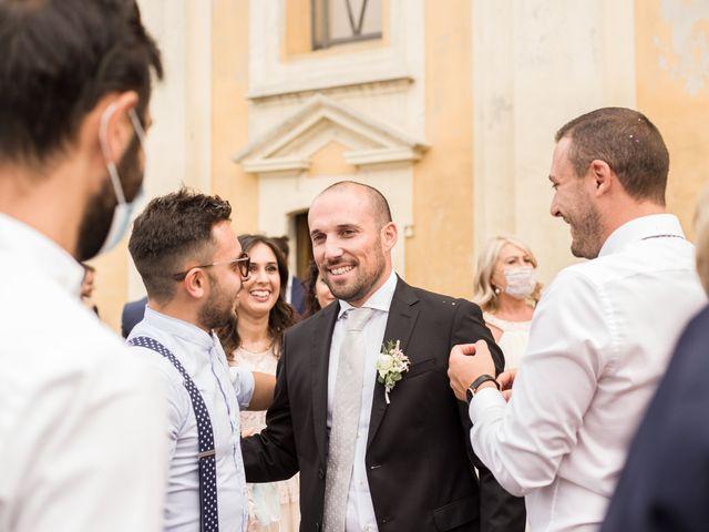 Il matrimonio di Lorenzo e Michela a Cremona, Cremona 53