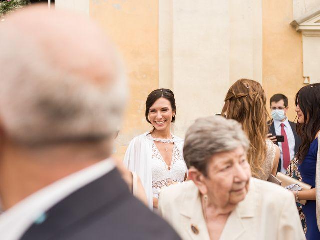 Il matrimonio di Lorenzo e Michela a Cremona, Cremona 54