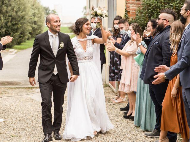 Il matrimonio di Lorenzo e Michela a Cremona, Cremona 56