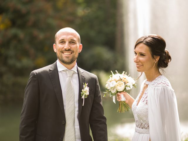 Il matrimonio di Lorenzo e Michela a Cremona, Cremona 65