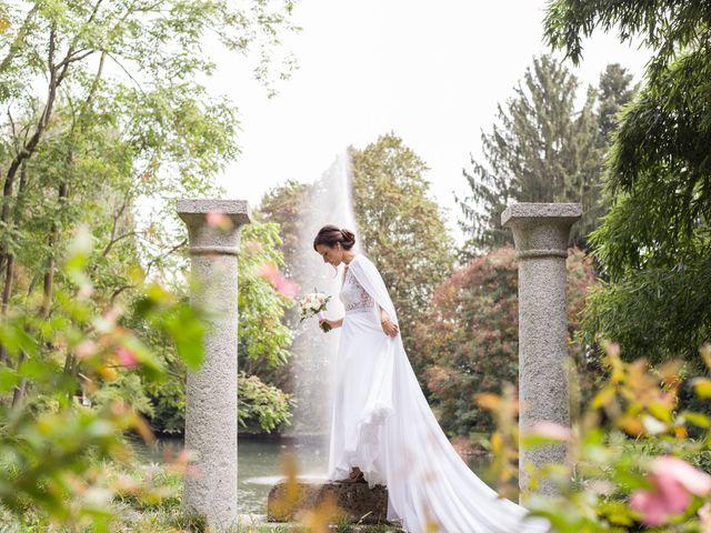 Il matrimonio di Lorenzo e Michela a Cremona, Cremona 68