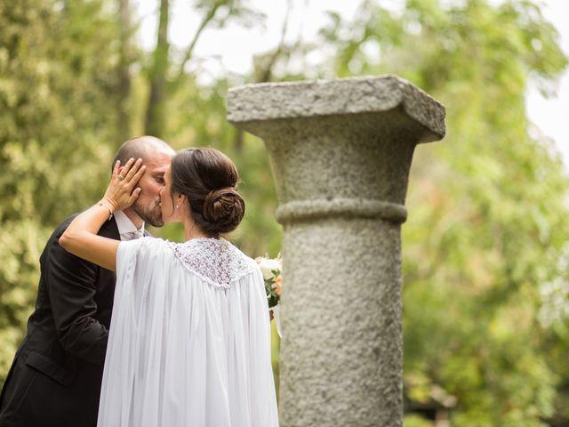 Il matrimonio di Lorenzo e Michela a Cremona, Cremona 70