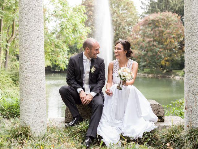 Il matrimonio di Lorenzo e Michela a Cremona, Cremona 74