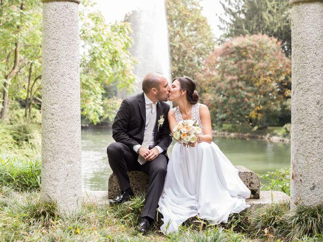 Il matrimonio di Lorenzo e Michela a Cremona, Cremona 75
