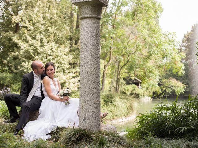 Il matrimonio di Lorenzo e Michela a Cremona, Cremona 77