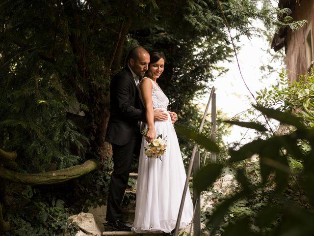 Il matrimonio di Lorenzo e Michela a Cremona, Cremona 80
