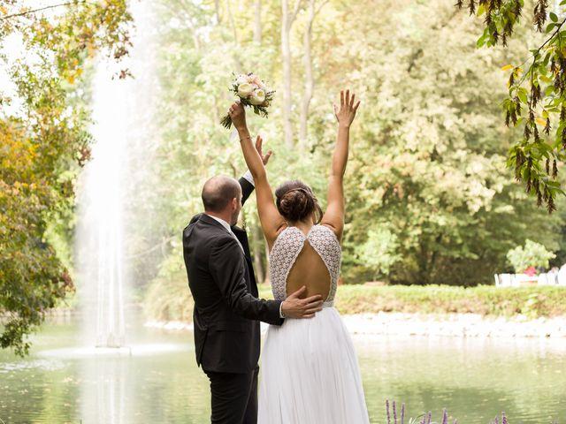 Il matrimonio di Lorenzo e Michela a Cremona, Cremona 85