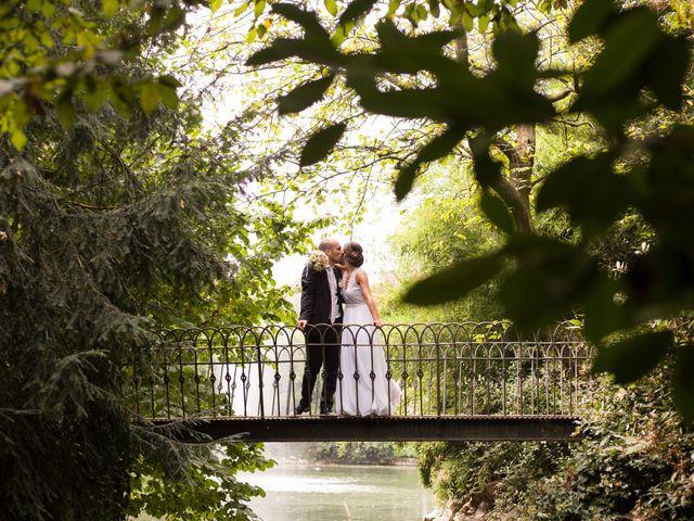 Il matrimonio di Lorenzo e Michela a Cremona, Cremona 86
