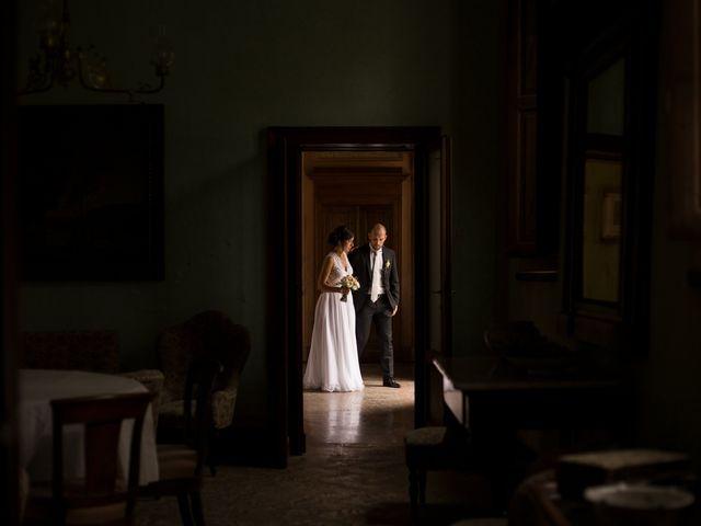 Il matrimonio di Lorenzo e Michela a Cremona, Cremona 90