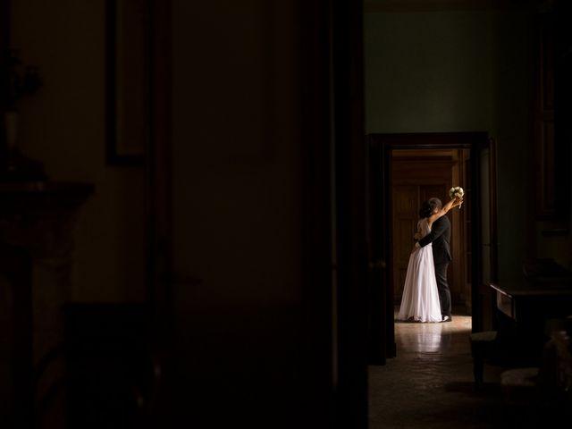 Il matrimonio di Lorenzo e Michela a Cremona, Cremona 1