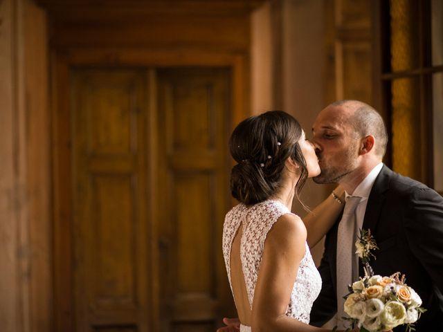 Il matrimonio di Lorenzo e Michela a Cremona, Cremona 92