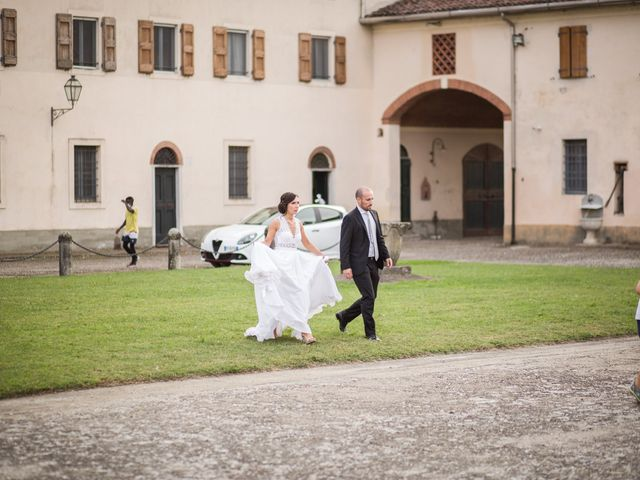 Il matrimonio di Lorenzo e Michela a Cremona, Cremona 93