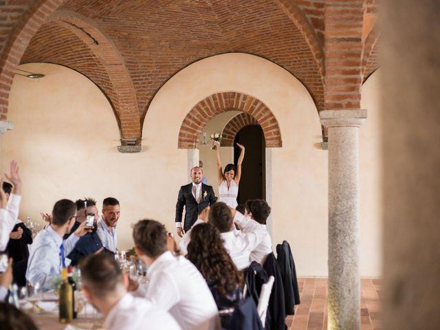 Il matrimonio di Lorenzo e Michela a Cremona, Cremona 94