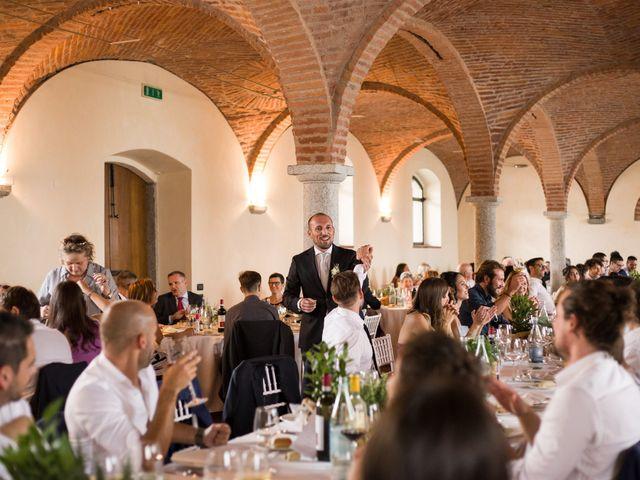 Il matrimonio di Lorenzo e Michela a Cremona, Cremona 95