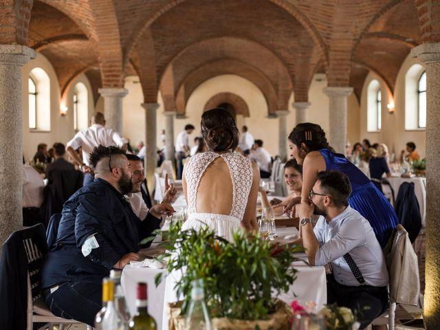 Il matrimonio di Lorenzo e Michela a Cremona, Cremona 96