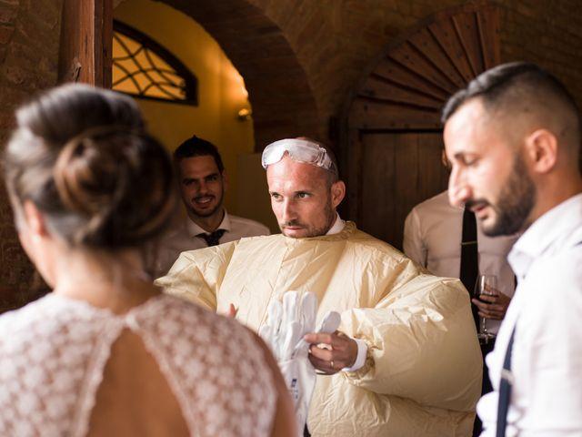 Il matrimonio di Lorenzo e Michela a Cremona, Cremona 100