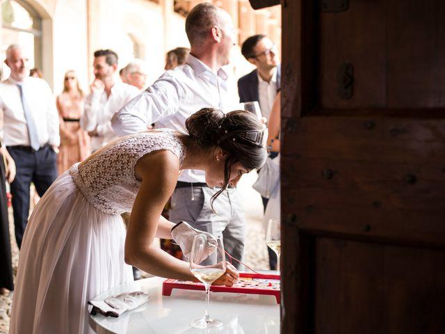 Il matrimonio di Lorenzo e Michela a Cremona, Cremona 101