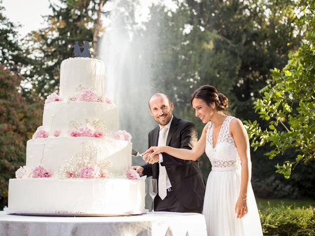 Il matrimonio di Lorenzo e Michela a Cremona, Cremona 107