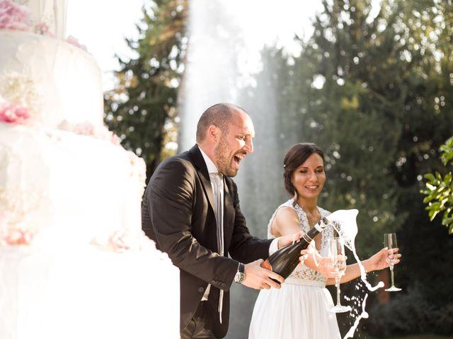 Il matrimonio di Lorenzo e Michela a Cremona, Cremona 109