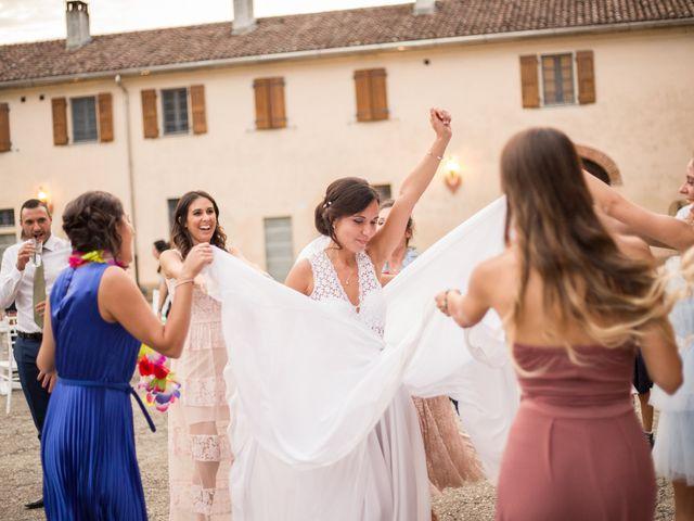 Il matrimonio di Lorenzo e Michela a Cremona, Cremona 113