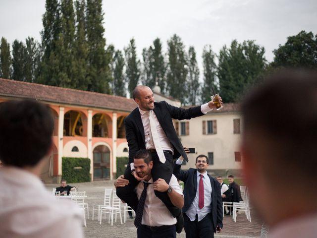 Il matrimonio di Lorenzo e Michela a Cremona, Cremona 116