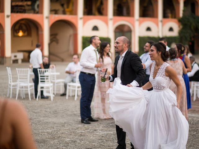 Il matrimonio di Lorenzo e Michela a Cremona, Cremona 120