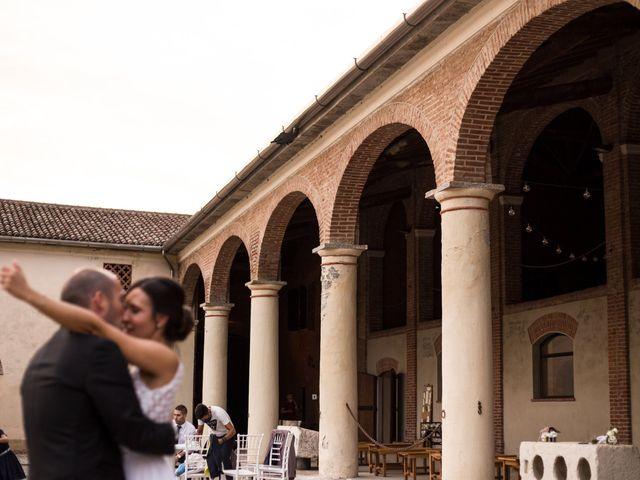 Il matrimonio di Lorenzo e Michela a Cremona, Cremona 123