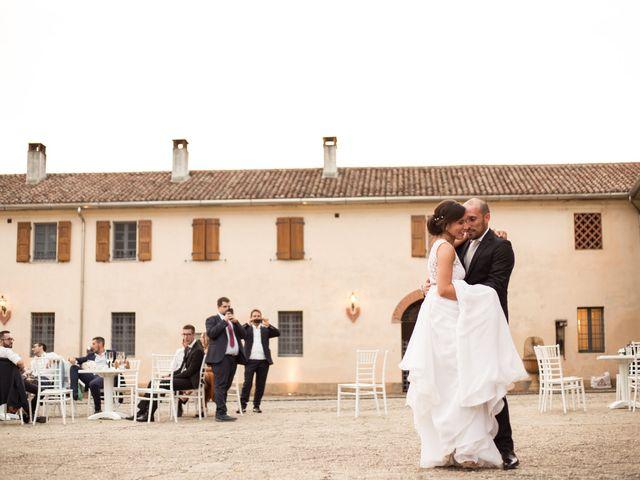 Il matrimonio di Lorenzo e Michela a Cremona, Cremona 124