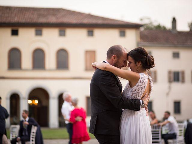 Il matrimonio di Lorenzo e Michela a Cremona, Cremona 125
