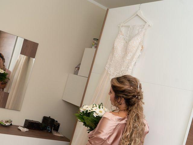 Il matrimonio di Nicholas e Debora a Trezzo sull'Adda, Milano 10