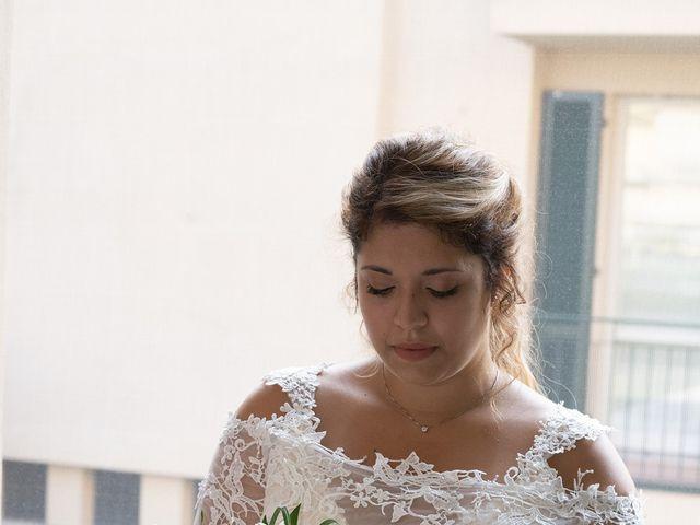 Il matrimonio di Nicholas e Debora a Trezzo sull'Adda, Milano 14