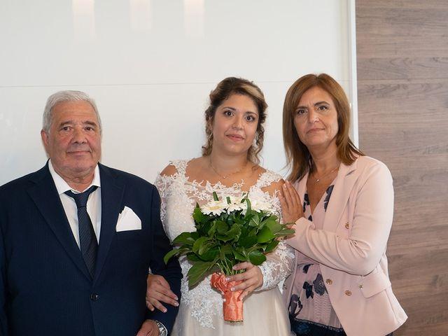 Il matrimonio di Nicholas e Debora a Trezzo sull'Adda, Milano 18