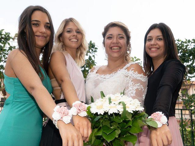 Il matrimonio di Nicholas e Debora a Trezzo sull'Adda, Milano 19