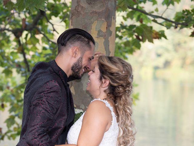 Il matrimonio di Nicholas e Debora a Trezzo sull'Adda, Milano 42