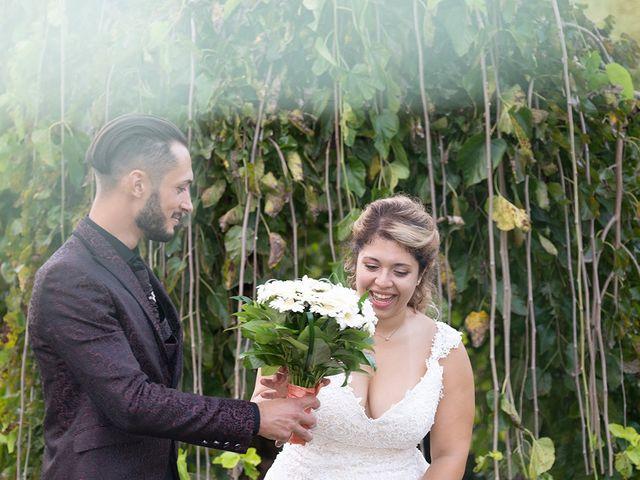 Il matrimonio di Nicholas e Debora a Trezzo sull'Adda, Milano 48