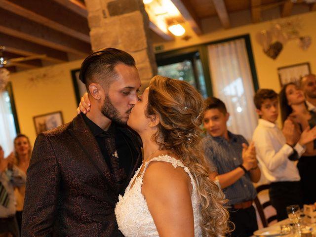 Il matrimonio di Nicholas e Debora a Trezzo sull'Adda, Milano 49