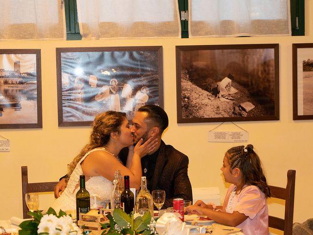 Il matrimonio di Nicholas e Debora a Trezzo sull'Adda, Milano 50