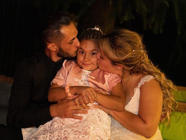 Il matrimonio di Nicholas e Debora a Trezzo sull'Adda, Milano 56