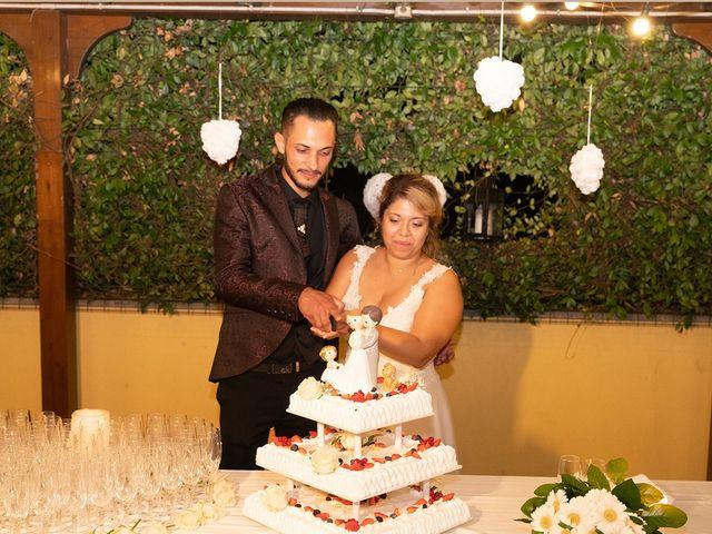 Il matrimonio di Nicholas e Debora a Trezzo sull'Adda, Milano 66