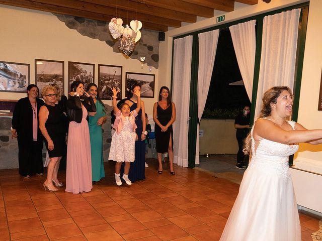 Il matrimonio di Nicholas e Debora a Trezzo sull'Adda, Milano 67