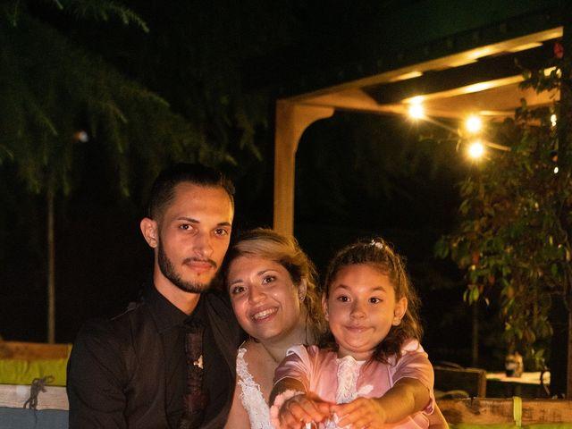 Il matrimonio di Nicholas e Debora a Trezzo sull'Adda, Milano 55