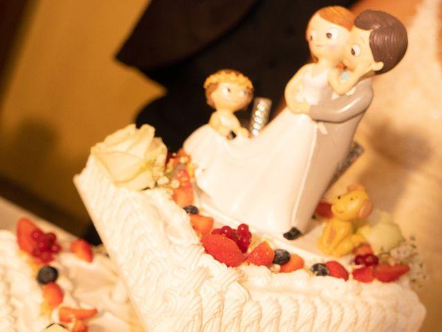 Il matrimonio di Nicholas e Debora a Trezzo sull'Adda, Milano 63