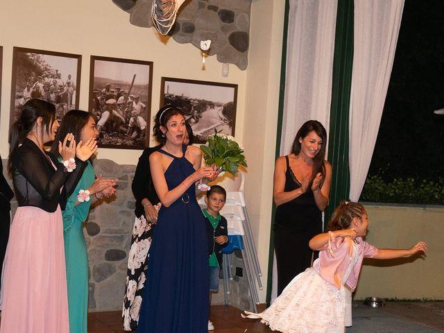 Il matrimonio di Nicholas e Debora a Trezzo sull'Adda, Milano 68