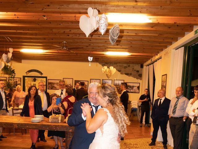 Il matrimonio di Nicholas e Debora a Trezzo sull'Adda, Milano 70