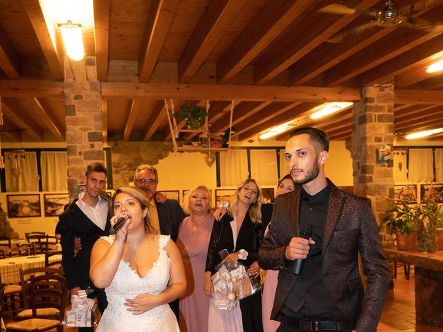 Il matrimonio di Nicholas e Debora a Trezzo sull'Adda, Milano 72