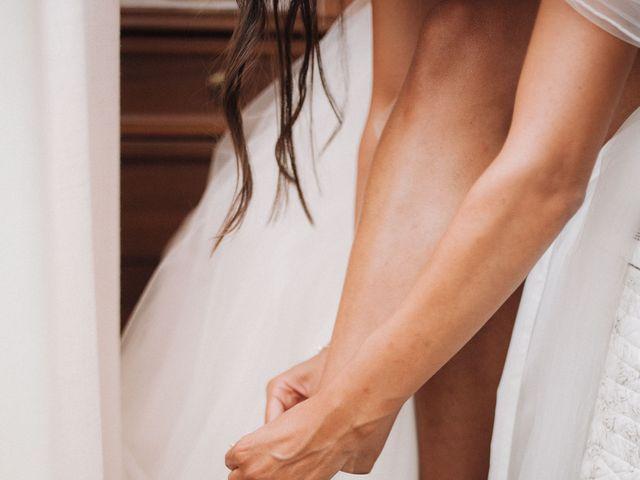 Il matrimonio di Sebastian e Veronica a Biella, Biella 12
