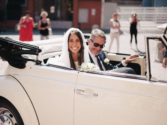 Il matrimonio di Sebastian e Veronica a Biella, Biella 21