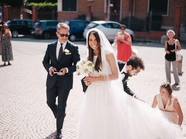 Il matrimonio di Sebastian e Veronica a Biella, Biella 23